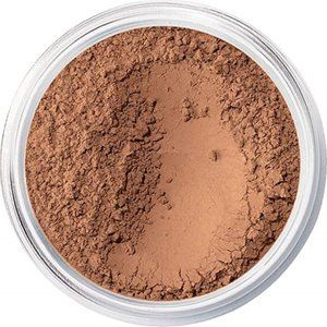 NEW Bare Minerals Powder Foundation – Tan